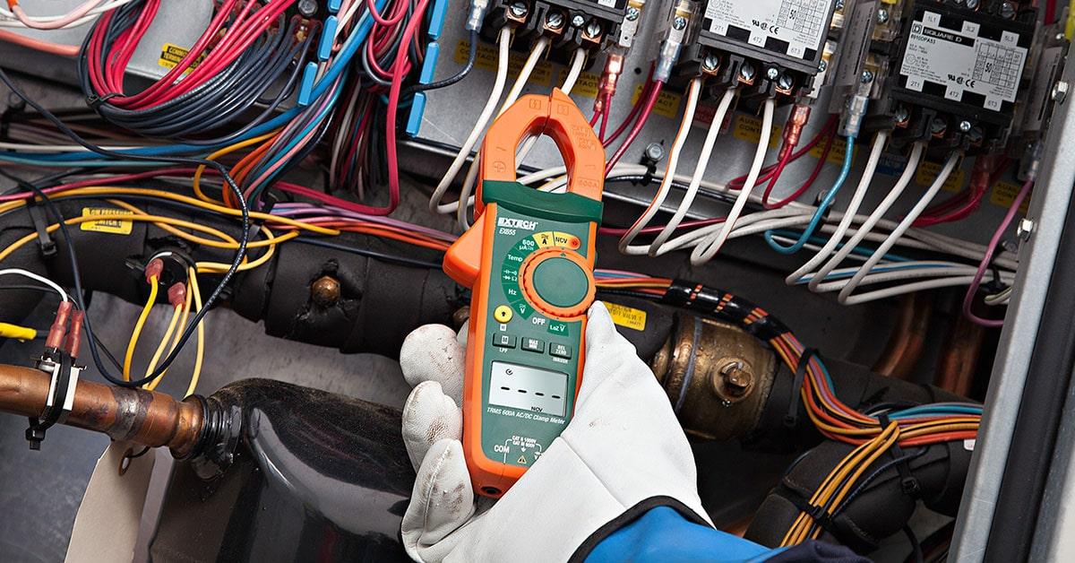 Kiểm tra hệ thống điện ô tô