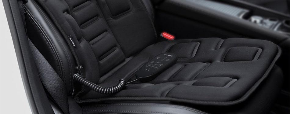 đệm lót lưng ghế ô tô