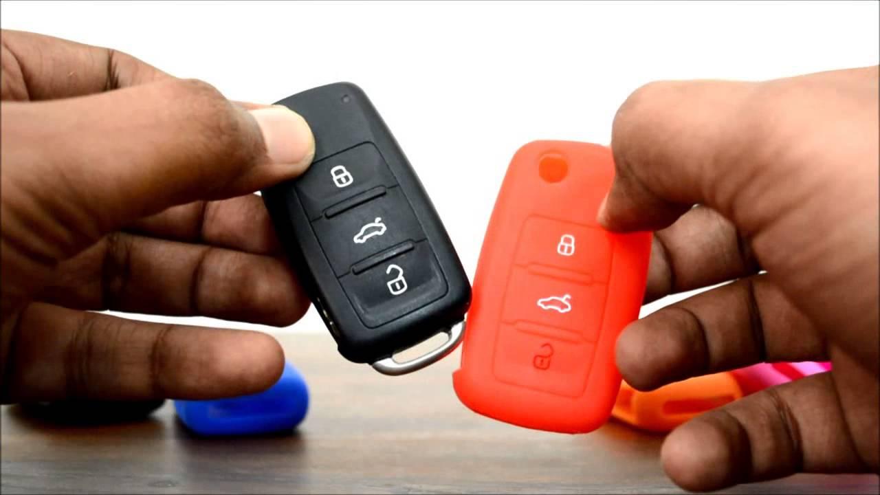bọc chìa khóa ô tô